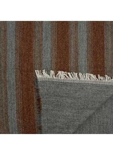 Yargıcı Battaniye Renkli